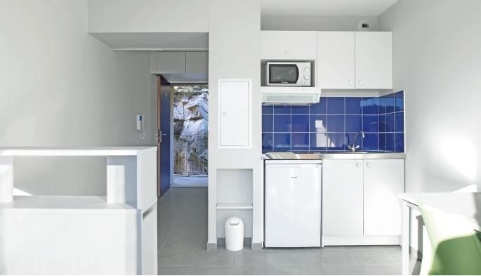 architecture intérieur, kitchen design