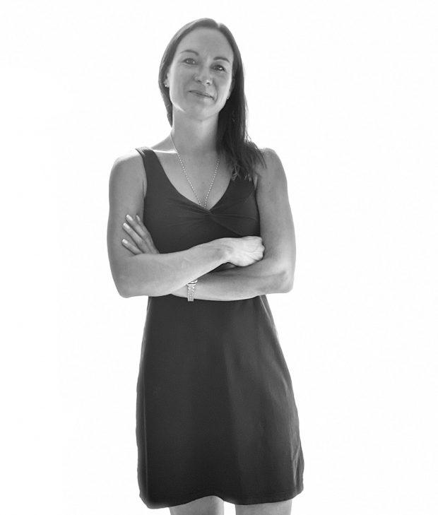 Caroline BJORKMAN